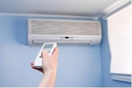 家用空调如何清洗快来看看吧