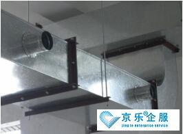 中央空调管道怎样清洗