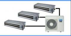 中央空调节能节能标准是什么?